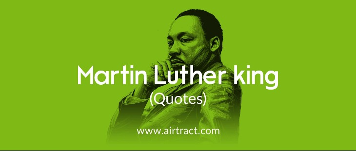 Top 16 Martin Luther King, Jr. Quotes to Inspire You