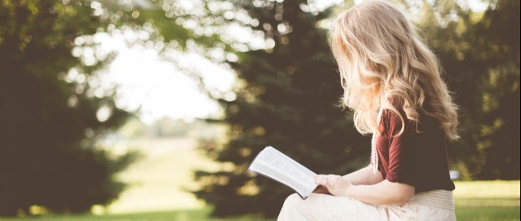 14 Spiritual Books That Will Change Your Life