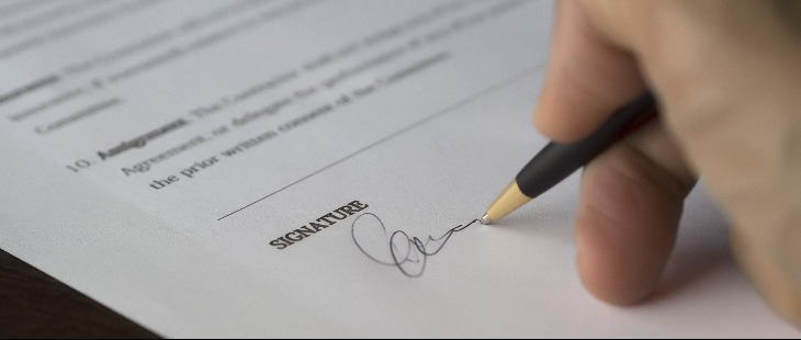What is contract law?  Everything you should know!