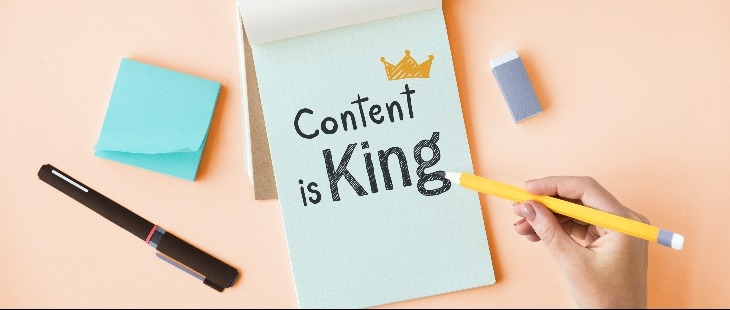A Quick Guide for successful Content Marketing strategy