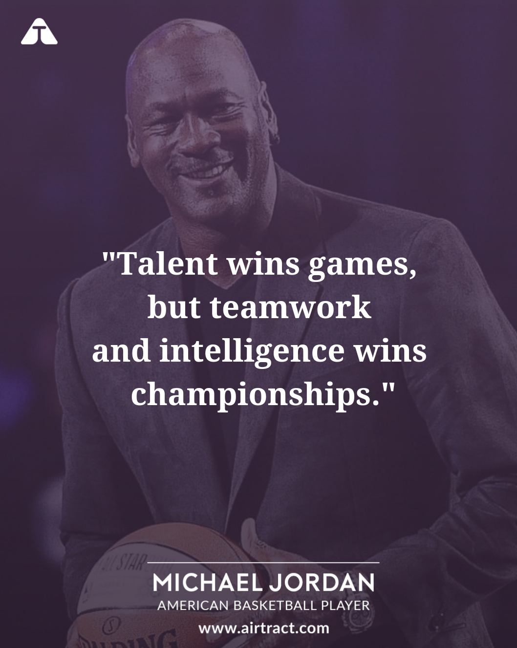 16 Row House Interior Design Ideas: 16 Inspirational Michael Jordan Quotes